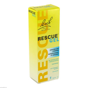 Bach Original Rescue Gel